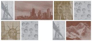 ImageWall customized metal panels